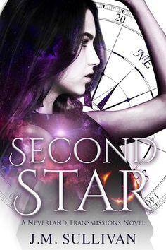 Write Stuff: Cover Reveal: SECOND STAR by J.M. Sullivan