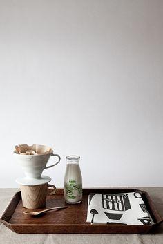 Mjölk: Scandinavian and Japanese designers
