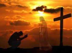 Jesus Christ lives, He is our savior, our Teacher, our Healer, and our Strong Tower in time of trouble. La Passion Du Christ, Image Jesus, Religion, Jesus Christus, Jesus Pictures, Cross Pictures, Jesus Is Lord, Jesus Prayer, Virgin Mary