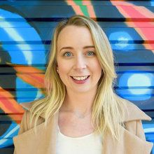 Certificate in Event Design Graduate Louise Mayberry.  Visit Louise's website at http://www.laceyroad.com.au/ Meet more success stories at https://www.aawep.com.au/resources/success-stories/