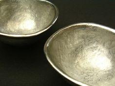 京都の錫作家が作る錫の酒器