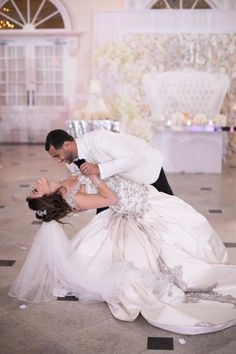 Wedding Photography Inspiration : wedding first dance
