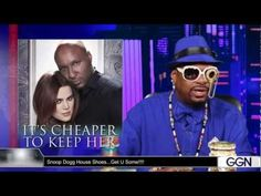 Snoop Dogg Uncovers Luenell's Secret & RZA's Top 7 - GGN