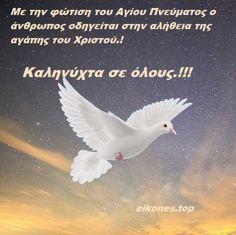 Greek Quotes, Me Tv, Prayers, Animals, Animales, Animaux, Prayer, Animal, Beans