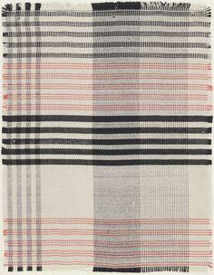 Anni Albers   silk sample