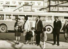 Istanbul, Nostalgia, Street View
