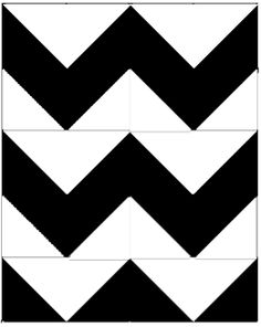 KraftieKatie - Real Crafts for Real Girls, by a Real Girl: How to make your own chevron pattern Sewing Crafts, Diy Crafts, Art Deco Movement, Chevron Patterns, Design Movements, Sugar And Spice, Art Deco Fashion, Summer Nails, Diy Projects