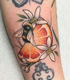 Search inspiration for a New School tattoo. Pretty Tattoos, Love Tattoos, Beautiful Tattoos, Body Art Tattoos, Forearm Tattoos, Tatoos, Knuckle Tattoos, Arabic Tattoos, Watch Tattoos