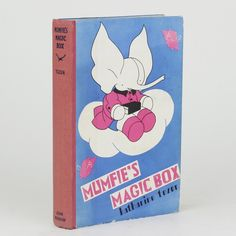 Mumfie's Magic Box by TOZER, Katharine - Jonkers Rare Books