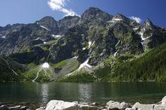 Vysoke Tatry - Slovakia