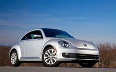 2013 VW Bug