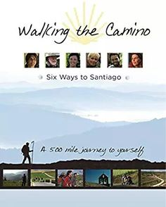 """DVD: Walking the Camino, """"Six ways to Santiago"""" Surf, Be With You Movie, Toronto Star, The Camino, Amazon Video, Instant Video, Beyond Words, Pacific Coast, Prime Video"""