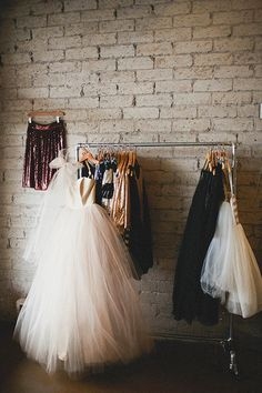 My Prom Dress Story for The Princess Project (a non-profit that promotes self-confidence and individual beauty by providing free prom dresses and accessories to less-privileged high school girls) | Image via Love My Dress