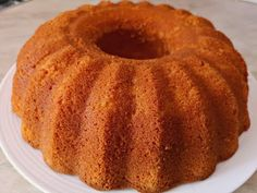 Baking Recipes, Dessert Recipes, Healthy Recipes, Creative Food Art, Saveur, Onion Rings, Doughnut, Deserts, Food And Drink