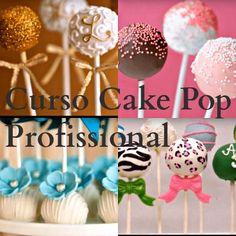 Curso Cake Pop