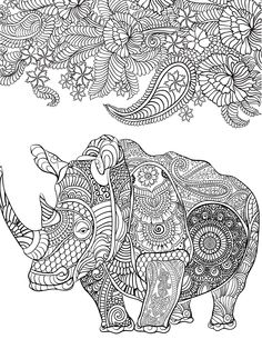 Little sample image from one of our books! Check them out :)  https://payhip.com/bestadultcoloringbooks