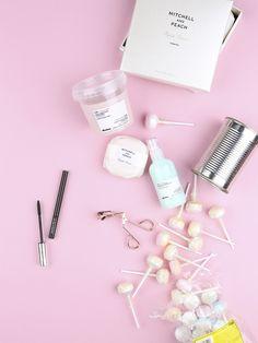 J A C O B | R E I S C H E L / Beauty Addictive on Behance