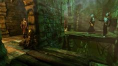Styx Master of Shadows PC Games Gameplay