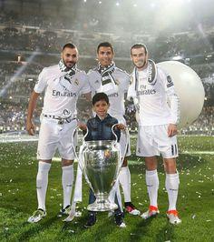 Can Real Madrid win La Liga an Ronaldo Real Madrid, Real Madrid Football, Real Madrid Win, Best Football Team, Legends Football, Football Gif, Cristiano Ronaldo Junior, Cristiano Ronaldo 7, Ronaldo Juventus