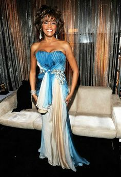 Whitney Houston's toxicology report is in. Let her rest in peace.