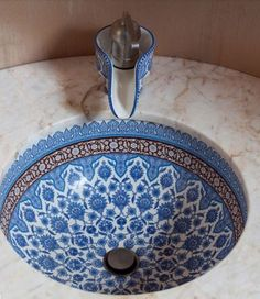 Cool Bathroom Sinks