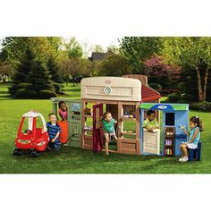 Take A Look At This Little Tikes Brick Oven Pizza Kitchen