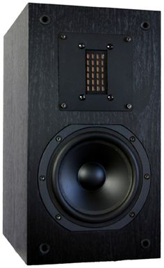 Chane A1rx-c Bookshelf Speakers. Love that flat tweeter