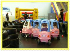 daydreamers play centre
