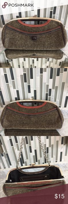 Selling this Vintage Handbag or shoulder bag on Poshmark! My username is: lilshoper4. #shopmycloset #poshmark #fashion #shopping #style #forsale #Apt. 9 #Handbags