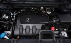Acura RDX Review Cool Cars Pinterest Acura Rdx Rear - Acura rdx fuel type