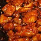 Foto da receita: Frango chinês delicioso