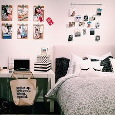 life can't be perfect but at least your room can be