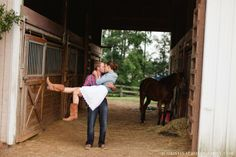 #engagement #country #wedding #rustic