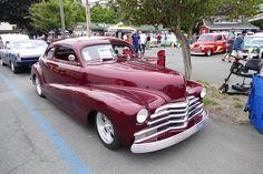 https://flic.kr/p/KUsgKo | 1947 Chevrolet | goodguys puyallup