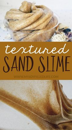 This textured sand s