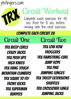 Care to begin the day with a TRX workout? A few of you have asked me to share some of the TRX workouts I take my TRX class through and as I planned today's class this morning Fun Workouts, At Home Workouts, Circuit Workouts, Workout Ideas, Trx Workouts For Women, Core Workouts, Extreme Workouts, Outdoor Workouts, Hiit