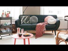 Dicas para decoração do apartamento pequeno estilo escandinavo