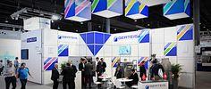 Steinmetz Expo | Systembau | GERTEIS Steinmetz, Exhibition Ideas, Basketball Court, Storytelling