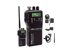 Best CB Radio for Truck Drivers [Updated Guide] - CB Radios