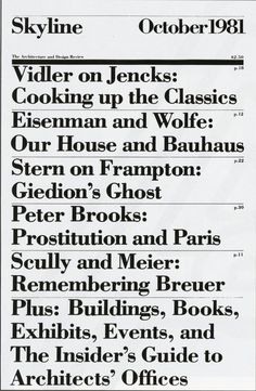 massimo vignelli, black and white, graphic design, poster, typography