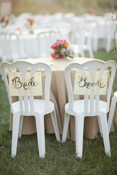 wedding tables decoration