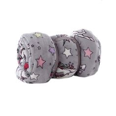 Snuggle up in this grey blanket from George Home. Covered in unicorns and stars, it'll add a magical touch to your space. Private Browsing Mode, Asda, Star Designs, Latest Fashion For Women, Snuggles, Kids Toys, Baby Shoes, Blanket, Bedroom