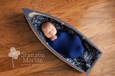 Newborn photography, newborn boy photography, nautical newborn  www.shannonmorton.net