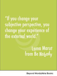 Lama Marut from BE NOBODY.