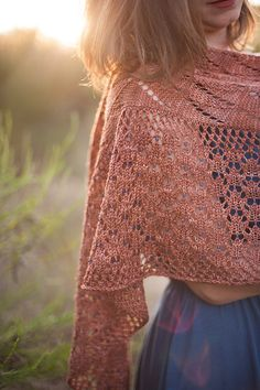 Ravelry: Chani pattern by Melissa J. Goodale