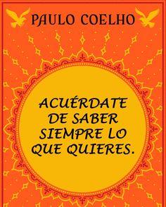 Nunca olvides tu propósito. - 'El alquimista' de @PauloCoelho - vía www.instagram.com/ComunidadCoelho | Comunidad Coelho: tu punto de encuentro con los fans de Paulo Coelho
