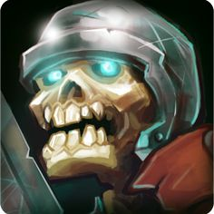 DUNGEON RUSHERS 1.3.0 MOD APK #Android #MOD #APK #Download #DUNGEONRUSHERS