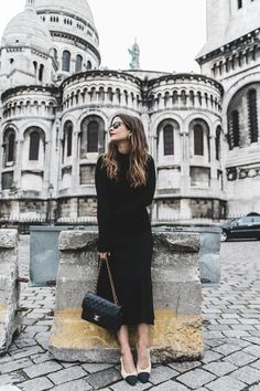 by Helena Martins Looking to take your date night style to the next level? Here are 10 looks for some serious outfit inspiration. 1. See original outfit post / Follow Harper & Harley on Bloglovin' 2