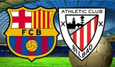 Find Athletic Club vs FC Barcelona live football telecast, streaming, TV Channels and score info here. Barca to play Athletic Bilbao on 14th August 2015.