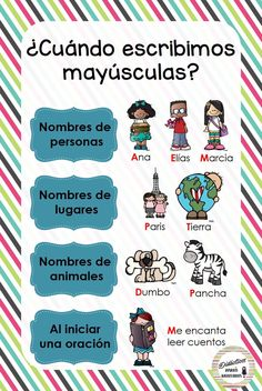 Spanish Teaching Resources, Spanish Language Learning, Spanish Lessons, Spanish Activities, Learn Spanish, Bilingual Education, Kids Education, First Grade Activities, Listening Activities